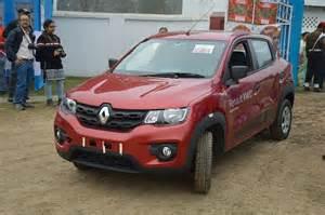 Wiki Renault Renault Kwid