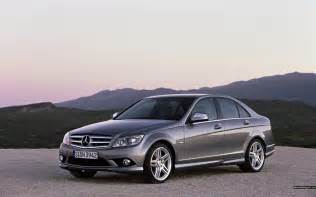 Mercedes Suz Mercedes C 320 Cdi Technical Details History Photos