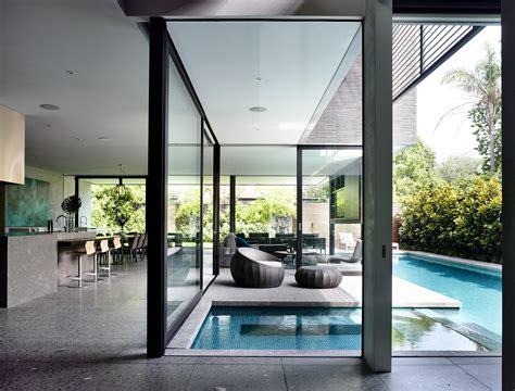 bungalow architektur bungalow court brighton steve domoney architecture
