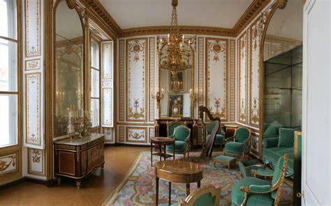 cirano mobili photo chateau de versailles interieur
