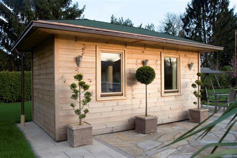 garten sauna sauna selber bauen