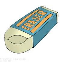 Eraser clipart clipart kid