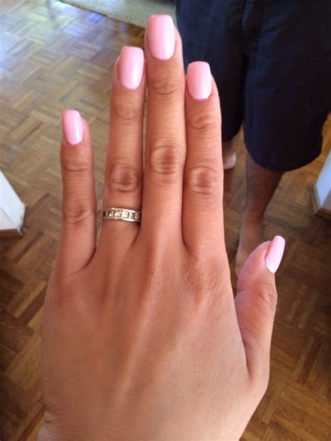 Nails For You by Thin Acrylic Nails How You Can Do It At Home Pictures