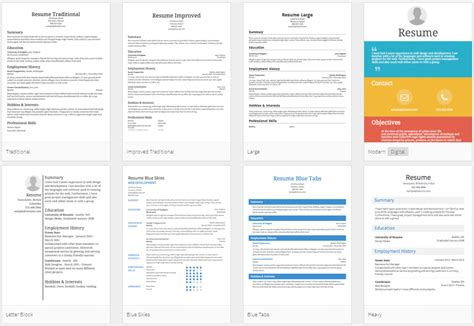 resume sample resume template free resume examples with resume