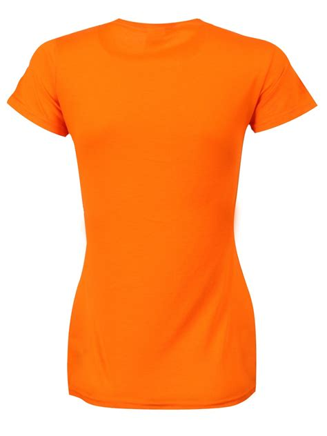 Buys Safer Shirt by Psych Ward Orange T Shirt Buy At