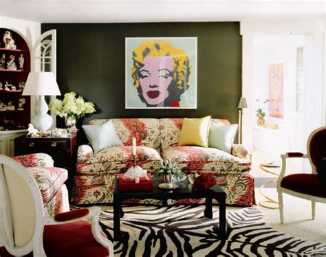todd romano reader request patterned sofas desire to inspire