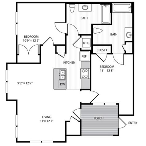 get a home plan today modern house