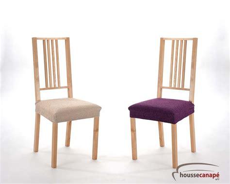 photo housse de chaise ikea