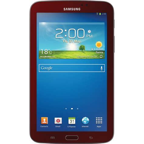 Samsung Galaxy Tab 3 New samsung 8gb galaxy tab 3 multi touch 7 0 quot sm t210rgrsxar