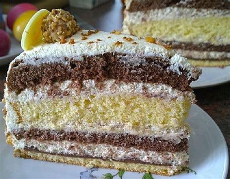 der beste kuchen geheime rezepte giotto torte die beste und einfachste