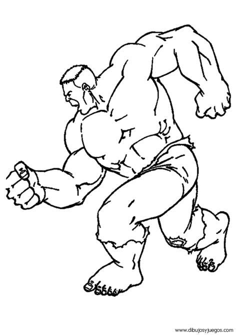 dibujos para pintar hulk dibujos de hulk imagui