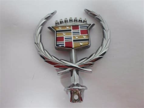 cadillac emblems for sale cadillac ornament emblem for sale classifieds