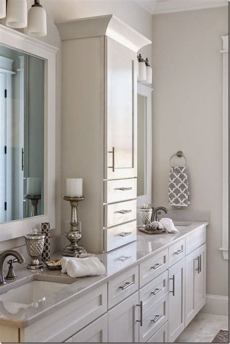 bathroom vanity storage ideas best 25 master bathroom vanity ideas on