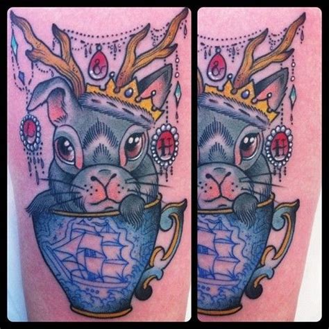 main street tattoo jacksonville ar 17 best images about jackalope tattoos on