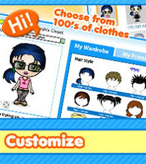 Zwinky Wardrobe by Zwinky Create Your Free Zwinky Avatar