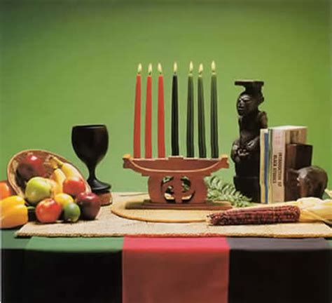 the official kwanzaa web site kwanzaa african american