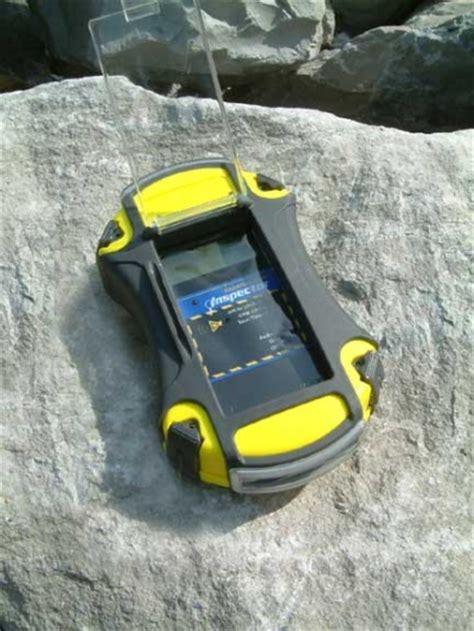 Inspector Handheld Radiation Detector By Se International