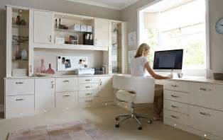 Home Office Desk Designs Interesting Home Office Ideas Home Caprice