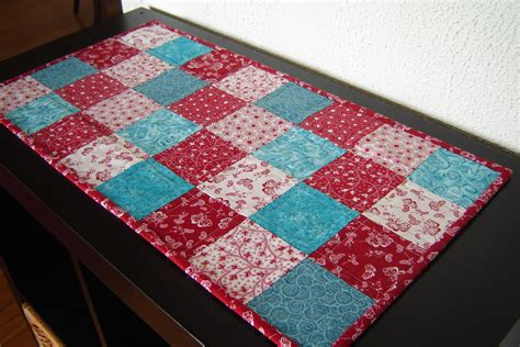 quilted table runners magpie quilts quilted table runners