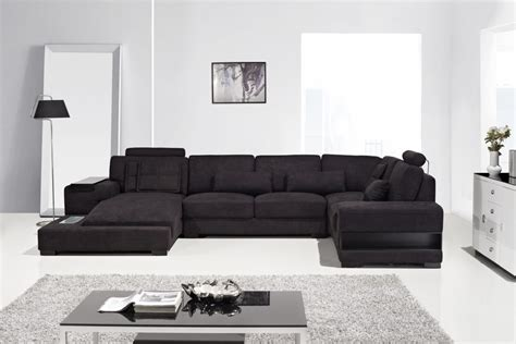 modern fabric sectionals diamond modern fabric sectional sofa