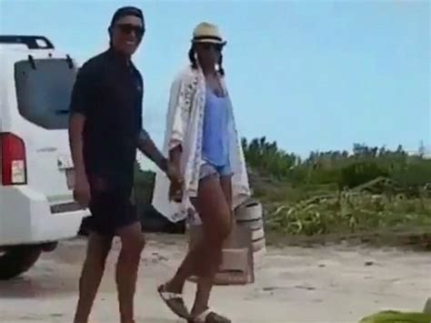 obama s vacation see how former us president barack obama is holidaying in