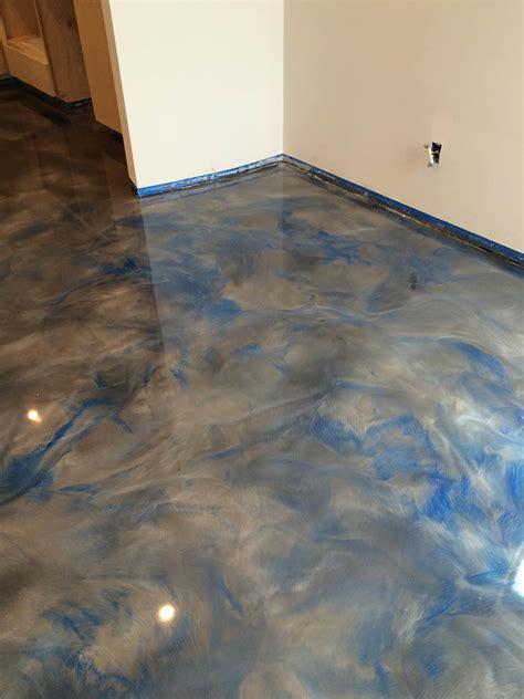 liquid marble epoxy coat texas houston epoxy flooring