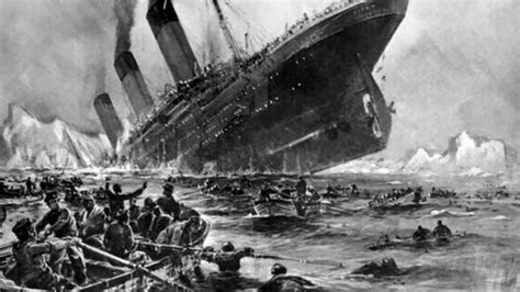 Titanic Sinking Reason by The Titanic On Emaze