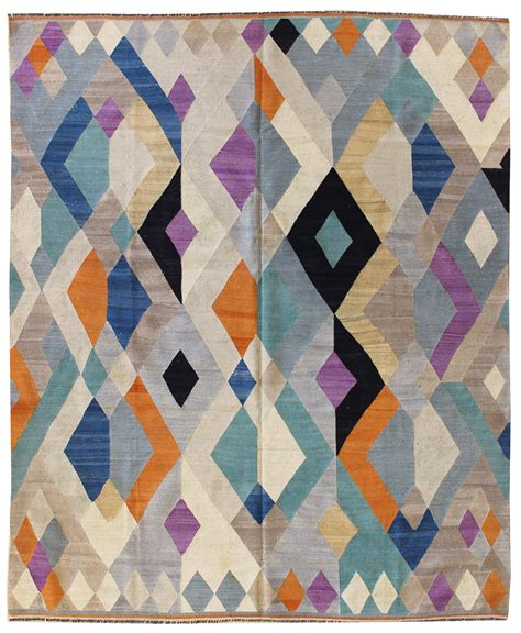 Modern Kilim Rugs Roselawnlutheran Modern Pattern Rugs