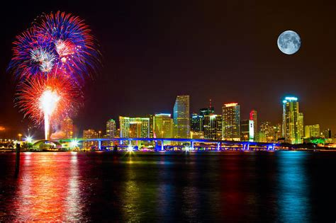 miami new year s events 2017