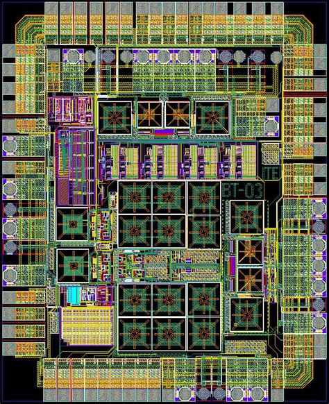 integrated circuit designer pics for gt integrated circuit design