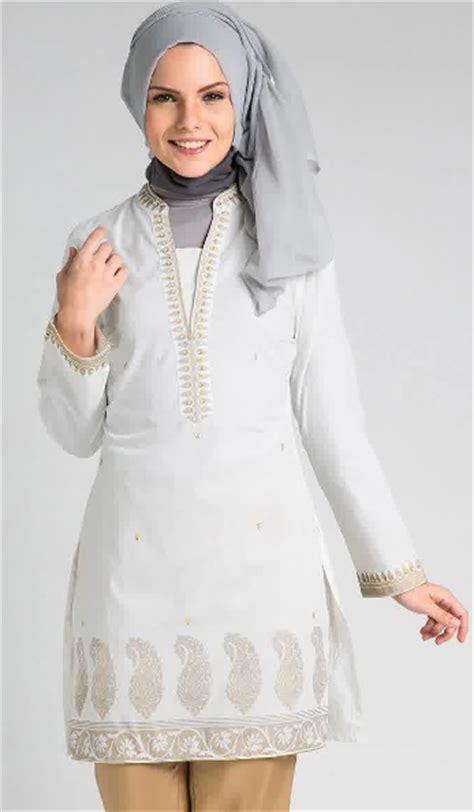 Baju Muslim Trendy baju muslim modis dan trendy untuk hari raya danitailor