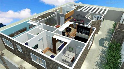 projeto 3d plantas de casas e projetos de casas barbara borges projetos