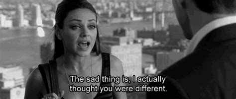 Mila Kunis Love GIF - Find & Share on GIPHY Friends With Benefits Tumblr Gif