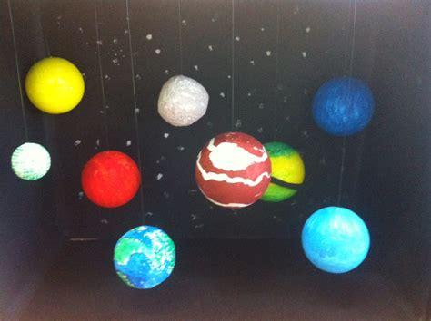 imagenes de maqueta de urano la ciencia de la vida maquetas del sistema solar 2013