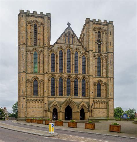 catholic church ripon