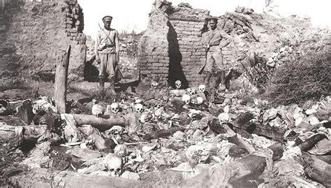 Ottoman Empire Genocide Israelis Discover Proof Of Armenian Genocide In Turkish Democracy Geller Report
