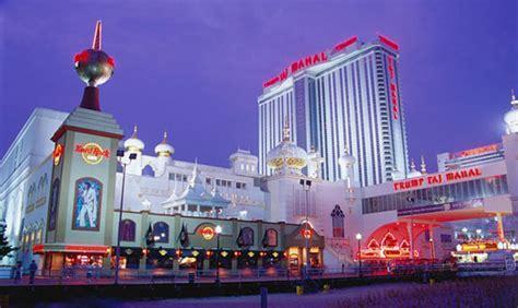 trump taj mahal poker room  atlantic city  reopen