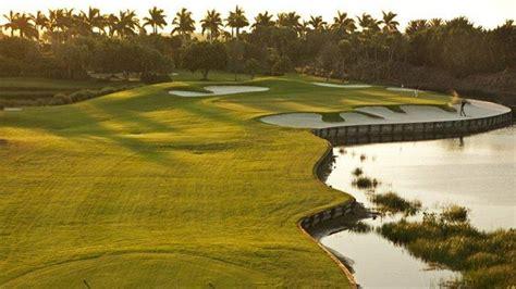conde nast traveller best hotels cond 233 nast traveler s best golf hotels and resorts 2012
