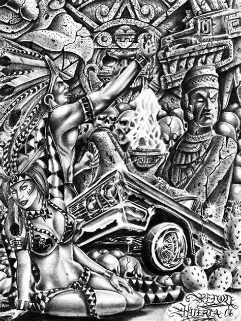 lowrider arte images lowrider arte black and white lowrider arte magazine