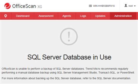 Migrate Database To Sql Server Officescan Sql Server Change Table Owner