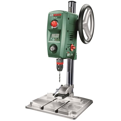 Bosch 710w Bench Drill Bunnings Warehouse