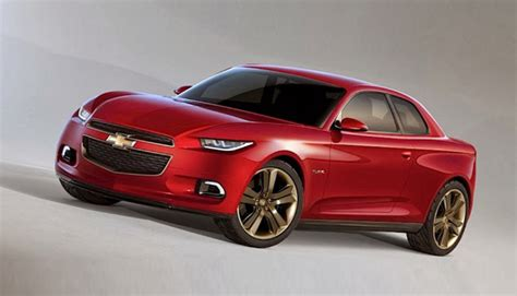 2020 chevy chevelle new chevy chevelle ss 2020 price release date concept