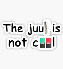 Small Stickers For Juul