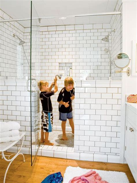 white subway tile walk in shower white subway tile walk in shower bathroom remodel