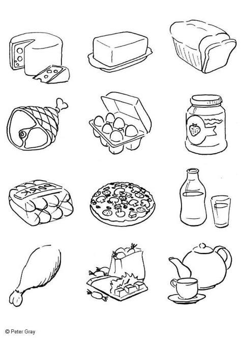 disegni alimentazione disegno da colorare alimentazione cat 6933