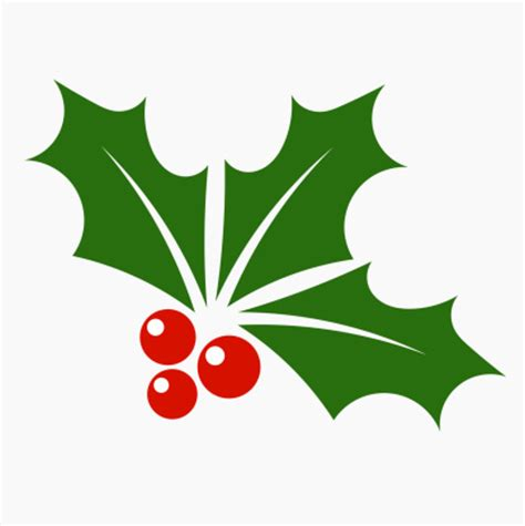 clipart holly holly clip art free collection download and share holly