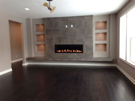 media wall ideas fantastic looking built ins modern fireplace media wall