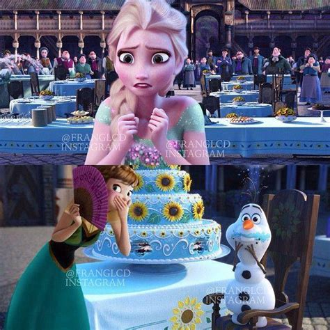 Disney Frozen Fever B0100 Iphone 7 olaf what are you doing frozen fever comic cake