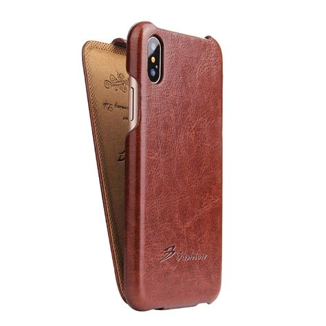 genuine leather case  apple iphone xs xr xs max