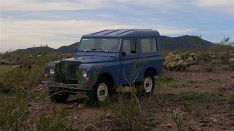 1970 land rover for sale land rover series iia for sale land rover defender 88